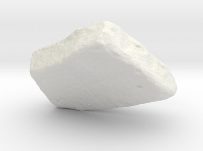 Tablet, monochrome version 3d printed