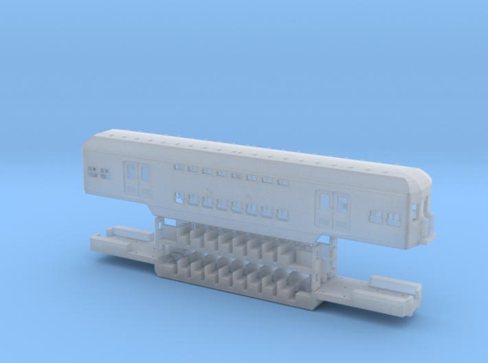 Tulloch DD 2015 One 3d printed