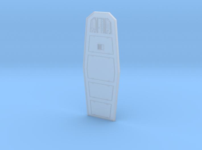 YT1300 DEAGO CABIN DOOR 3d printed