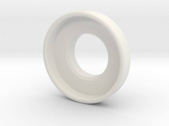 4eyes RGBLens for Bayonet Lens Connector on the iP 3d printed