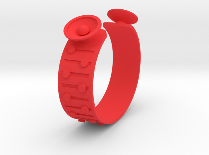 Vibemixit 3d printed