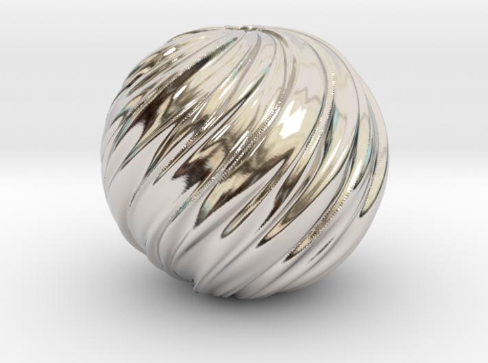 Sphere 5 3d printed