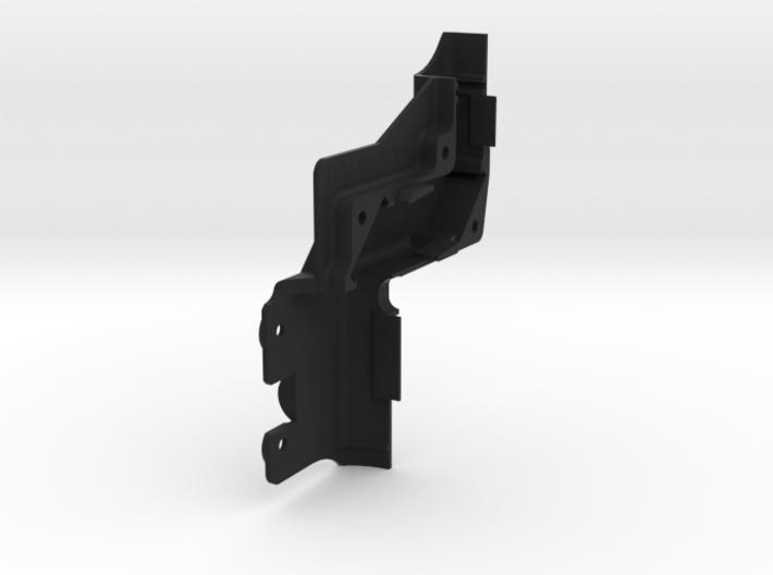 W-Periscope Left Half-V3 3d printed