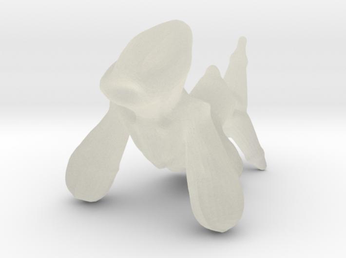 3DApp1-1427255548616 3d printed