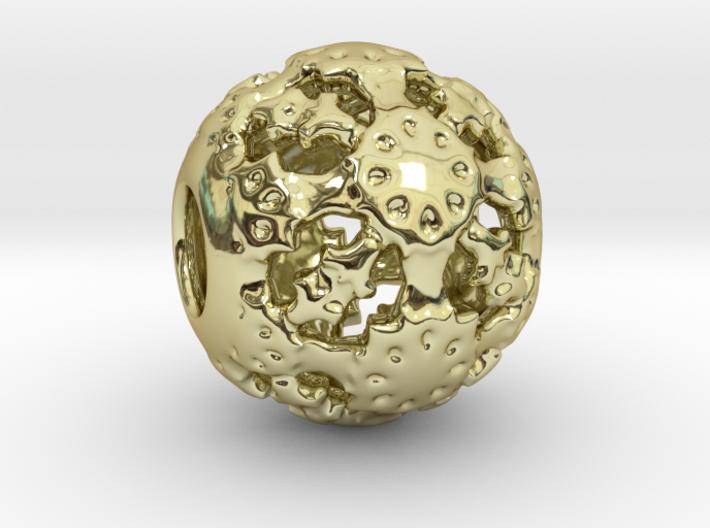PA Ball V1 D14Se4937 3d printed