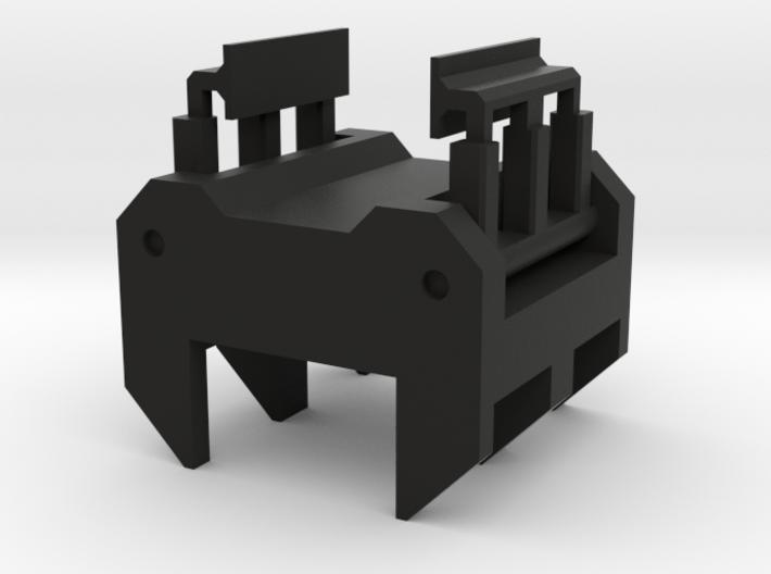 Brakes block 3d printed