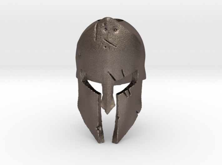 Spartan Battle Bead 3d printed