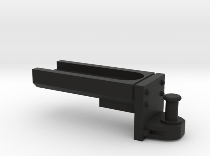 LGB G-Scale Kupplung Unzentriert TT-Coupler 3d printed