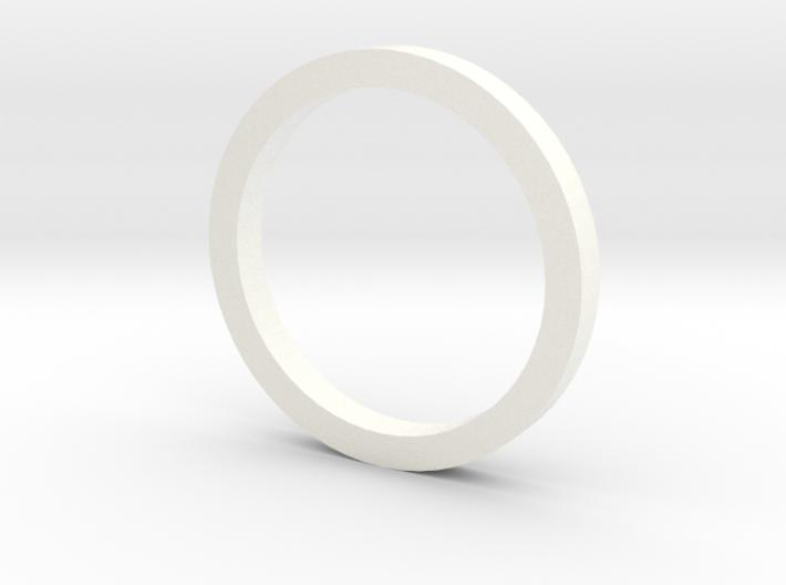 VSR/Bar-10 Cylinder Centering Ring 3d printed