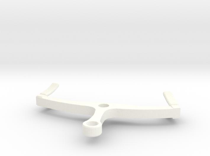 ZE/GTW wisselsteller 1:17 3d printed
