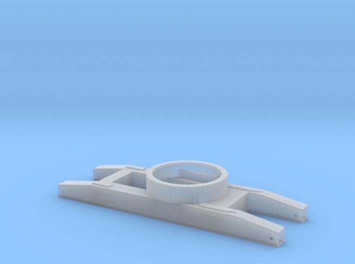 G 009 Transportrahmen für Herpa Vestas Maschinenha 3d printed