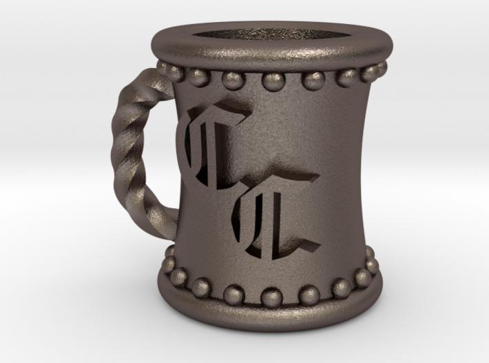 Accidental Mug 3d printed