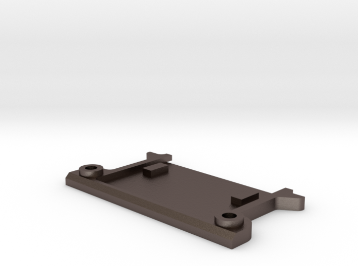 Kyosho Mini-Z MR-03 Front Lower Cover 3d printed