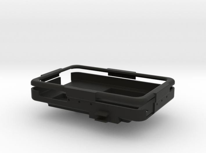 No. 10 - ToughPad Case for Panasonic FZ-M1 3d printed