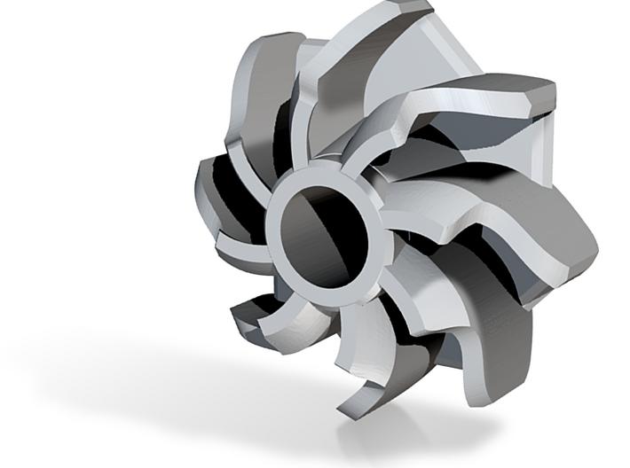 Turbo Spool - Spool In 3d printed