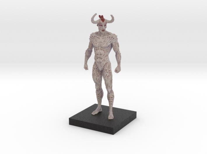 The Demon 15cm 3d printed