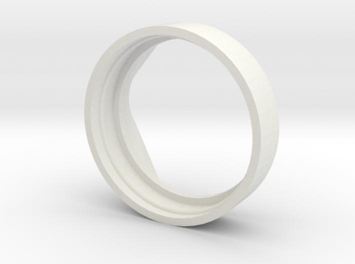 Mason Jar Pitcher 3d printed