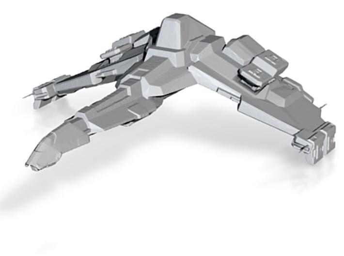 Condor 3d printed