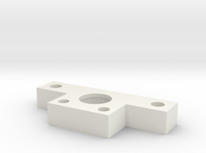 Minizpc Rear Pivot 3d printed