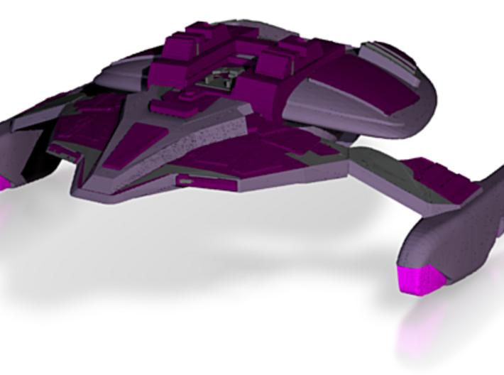 Jem'Hadar Fighter 3d printed