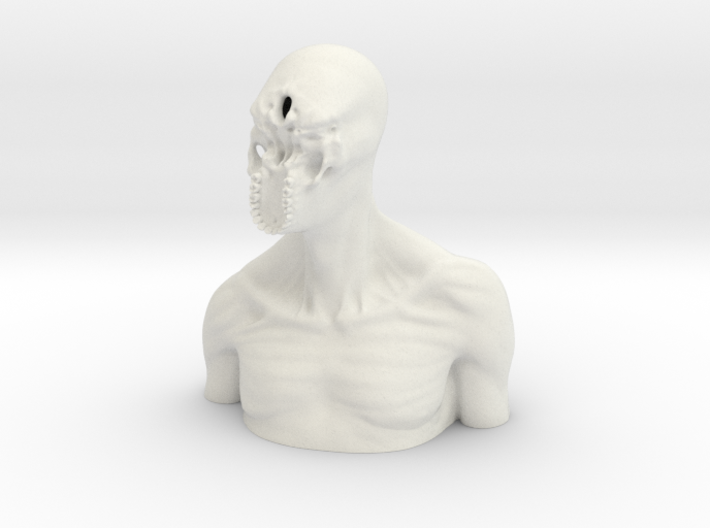 unSeen_Brother (right) 3d printed