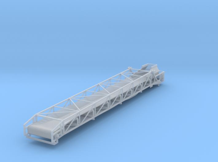 Redland PXA conveyor 1 4mm 3d printed