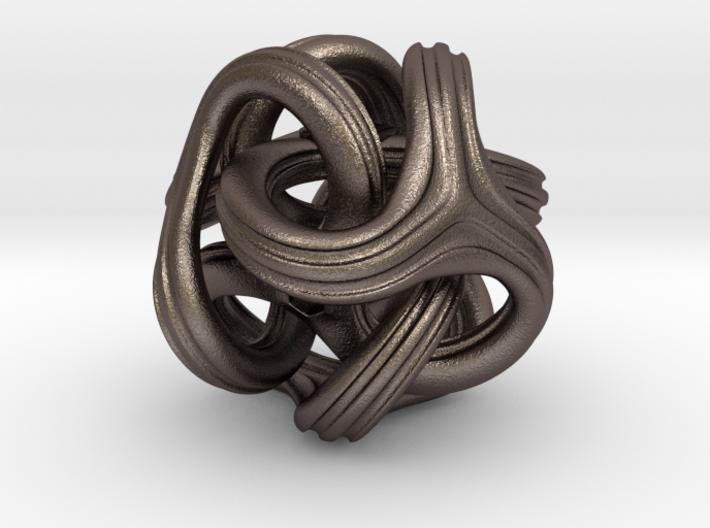Trilio Railz - Hexagonal Hole 2014 - 21mm 3d printed