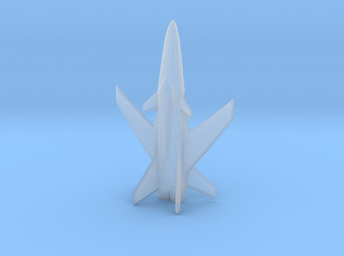 Conquest X-30 1/160 3d printed