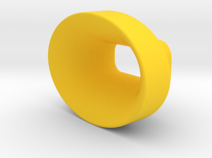 Pax Loader (Pax 2 & 3) 3d printed