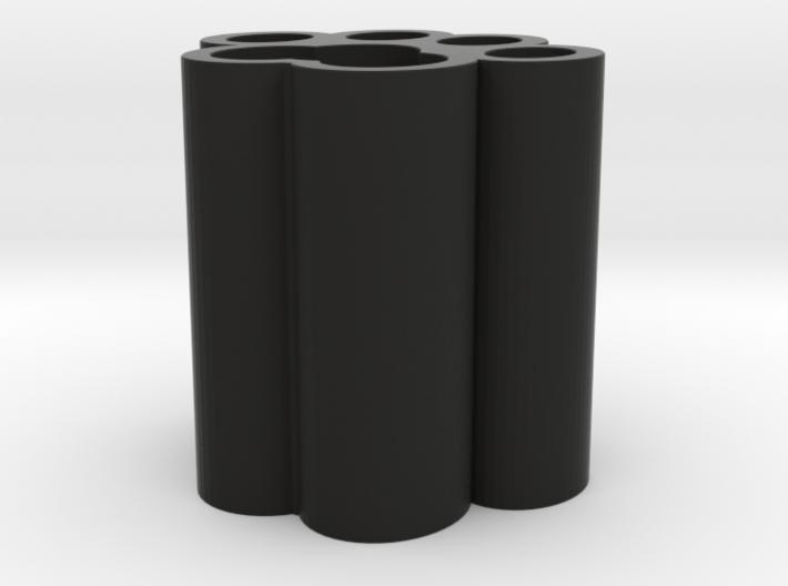 Cat Paw Vase - 64_64_64_0_s48_bv 3d printed