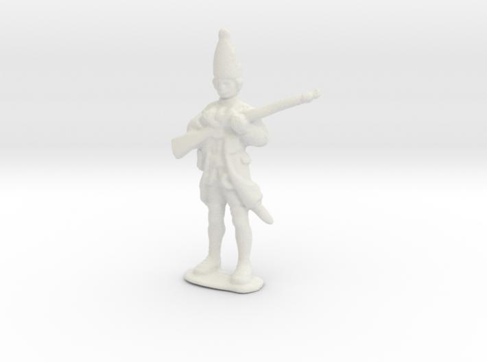 Thin Figurine 3d printed