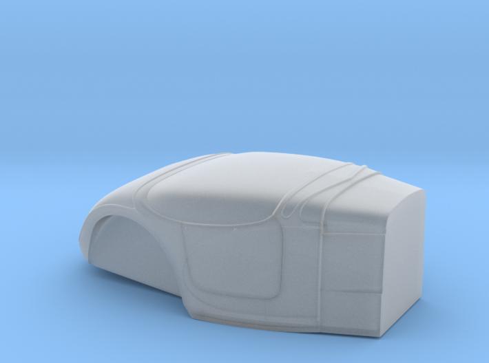 TDR Austin/Bantam Bodies - TDR Innovations
