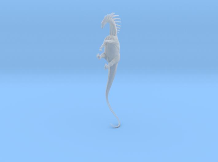 1/72 Amargasaurus - Neck Down 3d printed