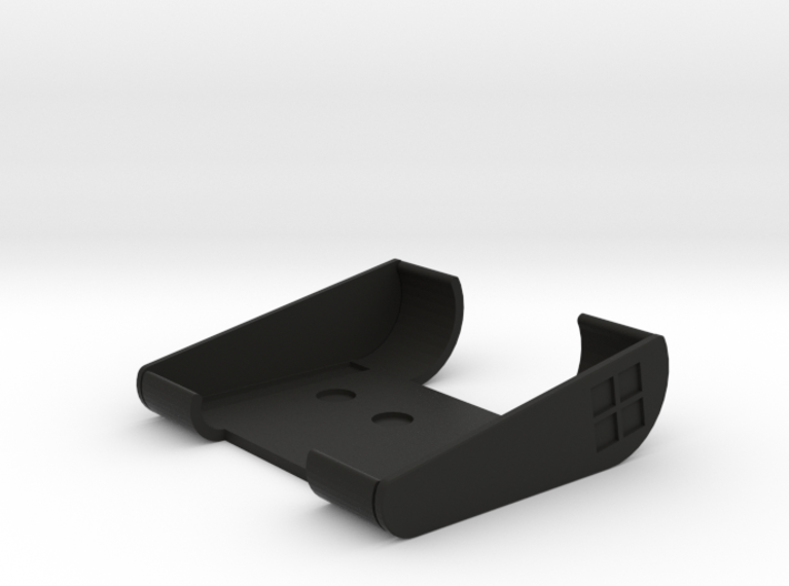 Microsoft Wedge Touch Mouse Case 3d printed