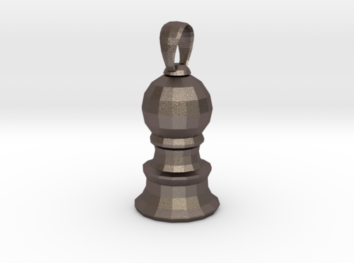 PawnPendants 3d printed