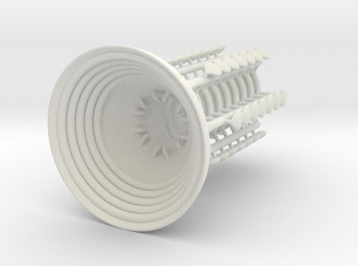 Mars Engine MAX-G 3d printed