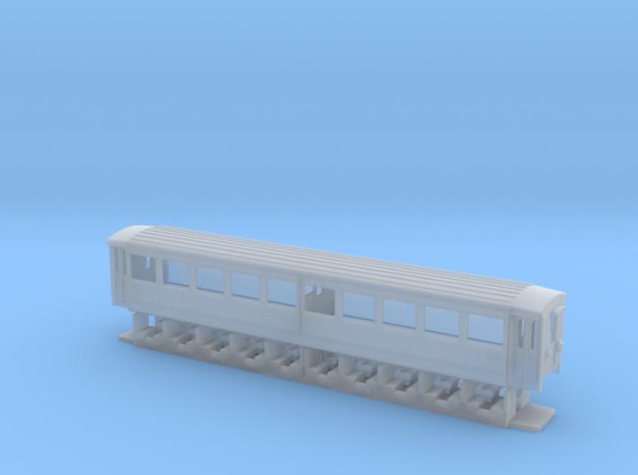 YSteC B33 3d printed
