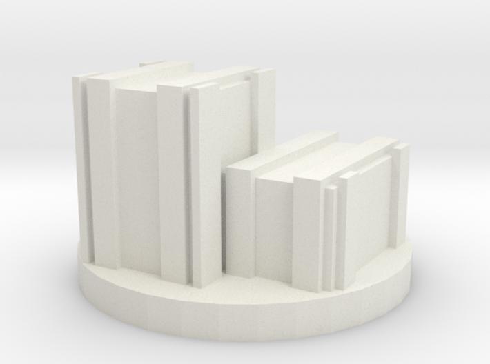 Die Holder Crates 3d printed