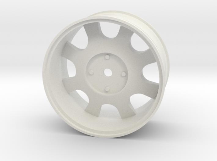 1/10 ATS Cup (12mm Hex) 3d printed