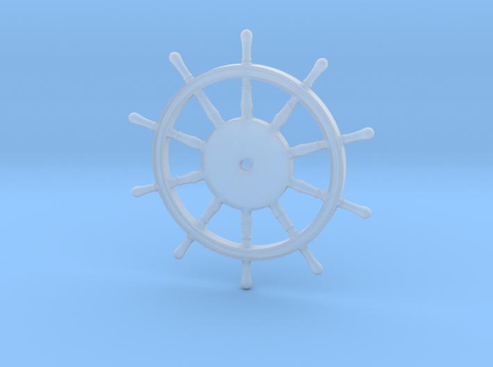 1:40 Ships-Wheel HMS Victory 3d printed