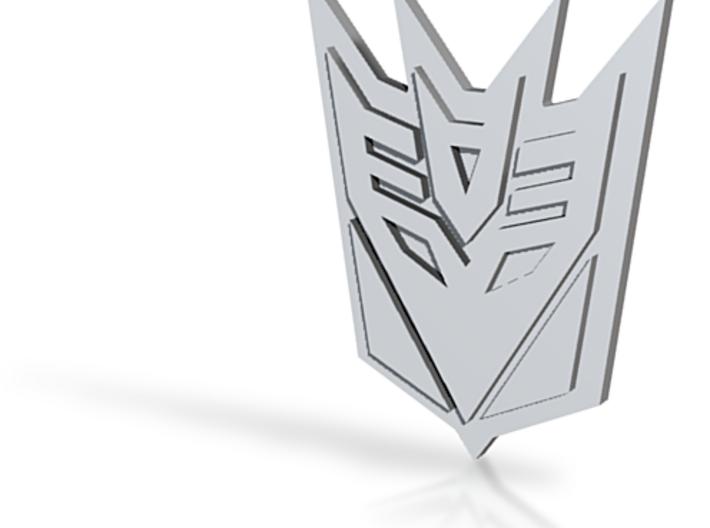 Decepticon Logo V4 3d printed