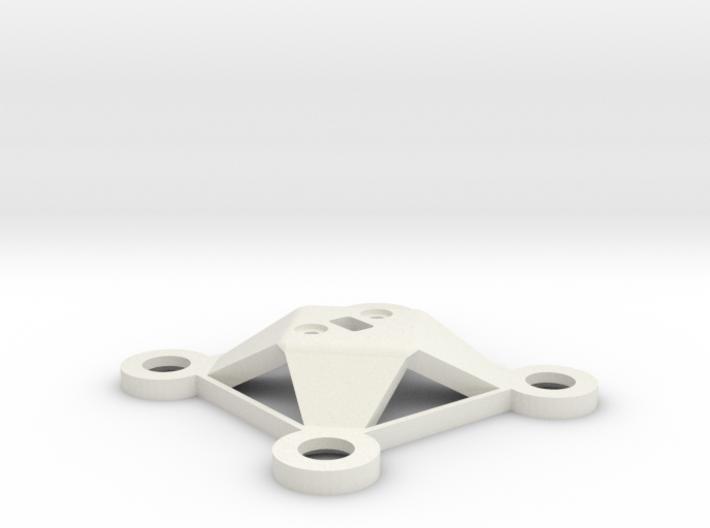 Walkera G-2d Bottom mount DJI Phantom NO CLEARANCE 3d printed