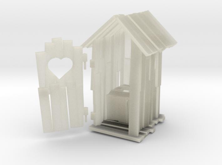 makecrap  3d printed