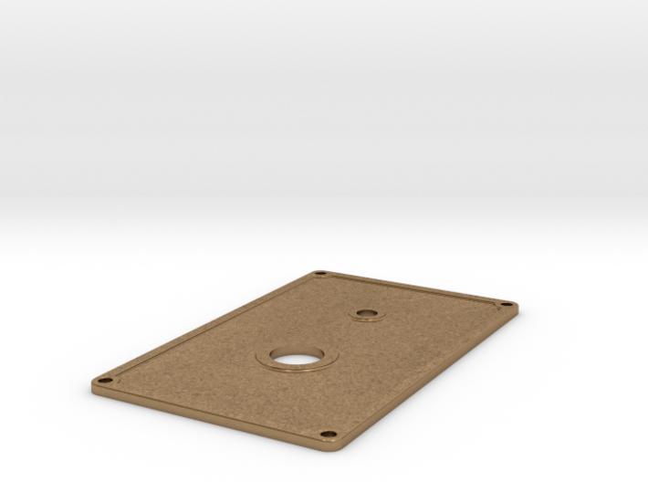 Base Plate 3d printed