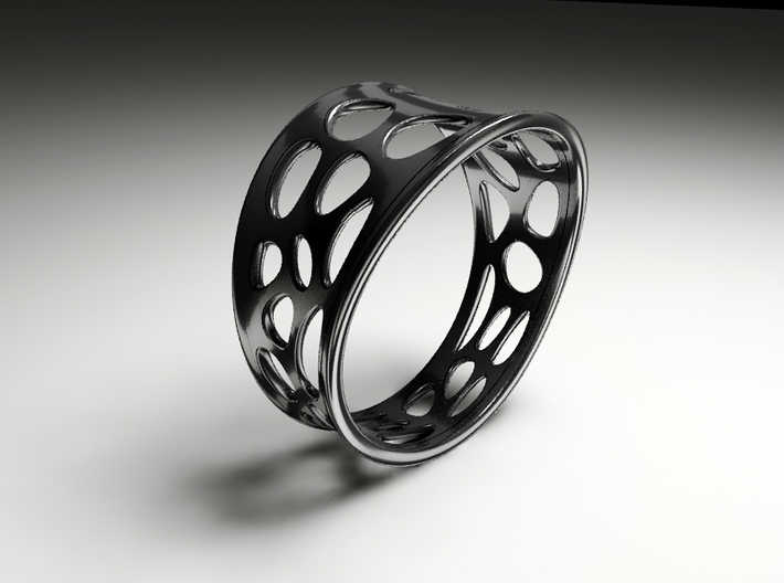 Ringometric A 3d printed We will update photos soon.