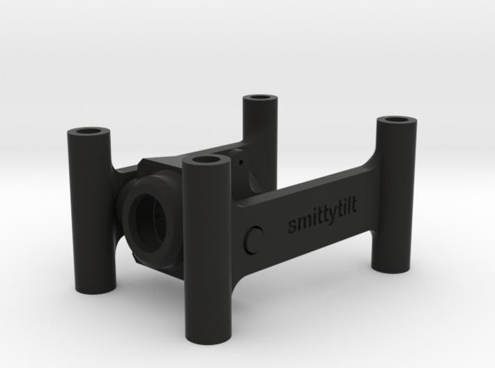 Camera Tilt QAV 3d printed
