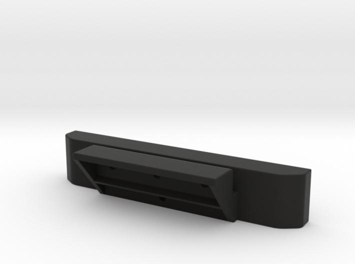 Stern Apron Spot Light Bar 3d printed