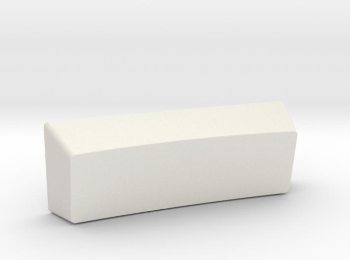 Blank Keycap (R1, 2.75x) 3d printed