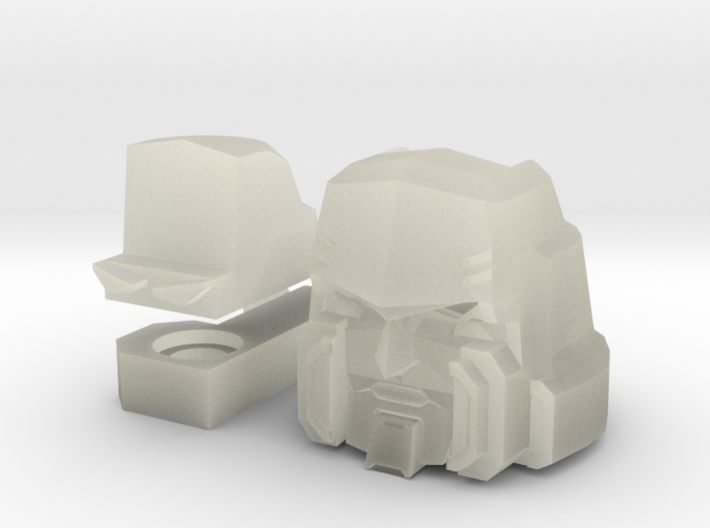 Peaceful Tyrant for Cybertron Defence Scattorshot  3d printed