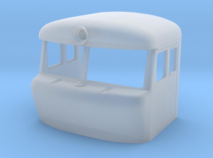 T478.1003 - 1007 CAB 3d printed